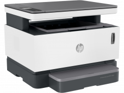 HP Neverstop Laser MFP 1200w Printer