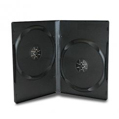 14mm DVD Cover 100 Pieces