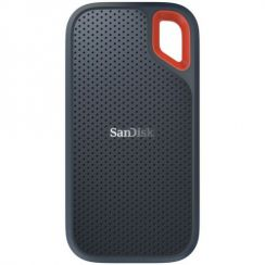 Sandisk Extreme 2TB Portable 1050MB/s SSD