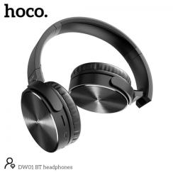hoco Foldable Wireless Headset DW01