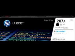 HP 207A Black Original LaserJet Toner Cartridge - W2210A