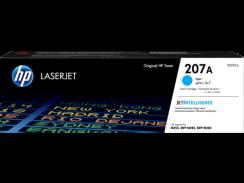 HP 207A Cyan Original LaserJet Toner Cartridge - W2211A