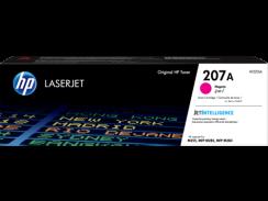 HP 207A Magenta Original LaserJet Toner Cartridge - W2213A