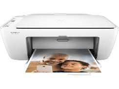HP 2620 DeskJet All-in-One Printer