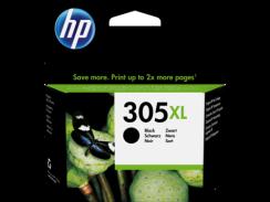 HP 305XL Black Original Ink Cartridge