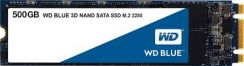 WD Blue 500GB M.2 SSD