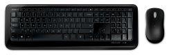 Microsoft Wireless 850 Keyboard And Mouse