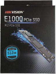HIKVISION E1000 M.2 2280 NVMe SSD