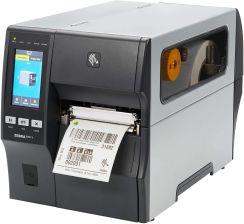 Zebra ZT41142-T0E000Z Industrial Label Printer