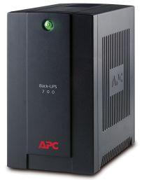 APC BX700UI Back-UPS 700VA