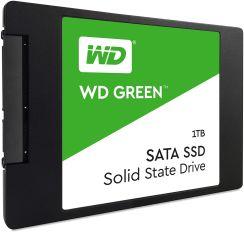 WD 1TB Green Internal SSD