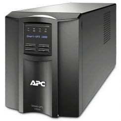 APC SMT1000I 700W Smart-UPS 1000VA LCD 230V