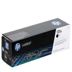Hp 131a Laserjet Toner Cartridge, Black - CF210A