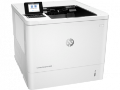 HP M608dn LaserJet Enterprise Printer