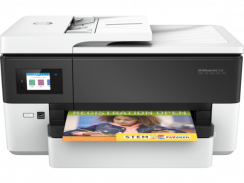 HP 7720 OfficeJet Pro Wide Format All-in-One Printer