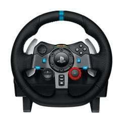 Logitech Driving force G29 Racing Wheel for PS4-PS3-PC