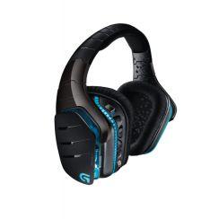 Logitech G933 Artemis Spectrum 7.1 Surround Sound Wireless Headset