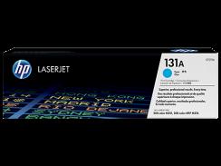 Hp 131a Laserjet Toner Cartridge, Cyan - CF211A