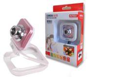 Intex Elite 600K Digital Clip Camera