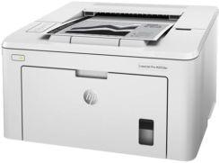 HP M203dw LaserJet Pro Printer