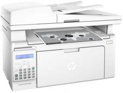 HP M130fn LaserJet Pro MFP Printer