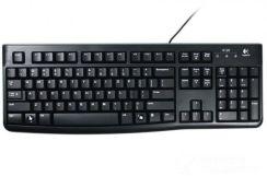 Logitech USB K120 Keyboard