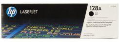 Hp 128A Laserjet Toner Cartridge Black - CE320A