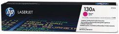 Hp 130A Magenta Laserjet Toner Cartridge - CF353A