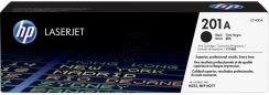 HP 201A Black Laserjet Toner (CF400A)