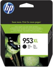 HP 953XL Black Cartridge
