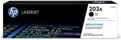 HP 203A Black LaserJet Toner (CF540A)