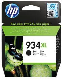 HP 934XL Black Cartridge