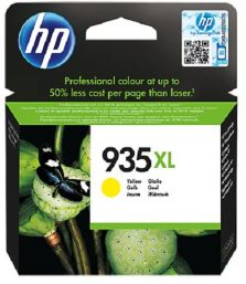 HP 935XL Yellow Cartridge