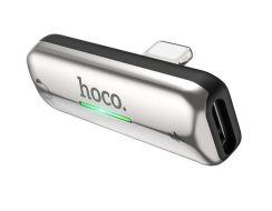 Hoco LS27 Dual Lightning Audio Converter