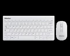 MeeTion Mini4000 Wireless Keyboard Mouse Combo ( Arabic )