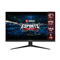 MSI OPTIX G271 27 inch 144Hz Full HD Gaming Monitor