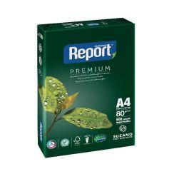 Report A4 Paper