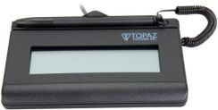 Topaz SigLite T-S460-HSB-R Signature PAD