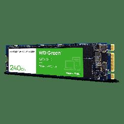 WD Green 240GB M.2 2280 Internal SSD