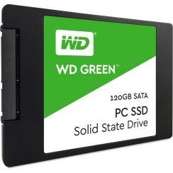 WD 120GB  Green Internal SSD