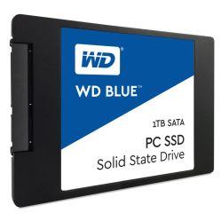 WD 1TB Blue Internal SSD