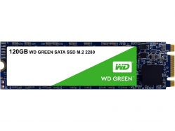 WD Green 120GB M.2 SSD Sata