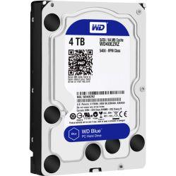 WD Blue 4TB Sata Desktop Hard Drive