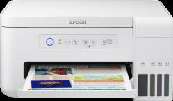Epson All-in-one EcoTank L4156 Printer