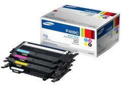 Samsung P409C Toner Cartridge Value Pack