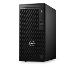 Dell OptiPlex 3080 MT i5-10500 3.1 GHz / 4GB / 1TB / DOS / 1YW