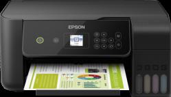 Epson Ecotank L3160 Printer
