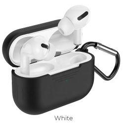 Hoco ES38 Original series Third Generation TWS Wireless Earphone Headset with Silicone Case