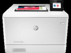 HP Color LaserJet Pro M454dw Printer