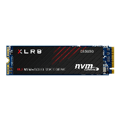 PNY CS3030 M.2 NVMe 500GB SSD